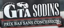 GARAGE GTA SODINS
